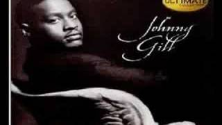 Johnny Gill- Let