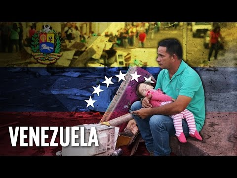 What Is Life Really Like In Venezuela?