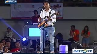 Download Video Stand Up Comedy Festival: Mudy Taylor MP3 3GP MP4