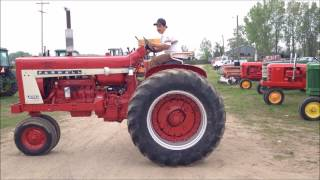 Orbitbid.com - MICHIGAN: ELC Leasing Corporation - 6/3/14- Farmall 806 tractor