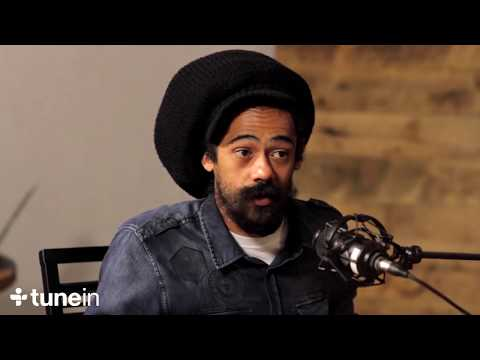 Damian Marley – TuneIn Fireside Chat