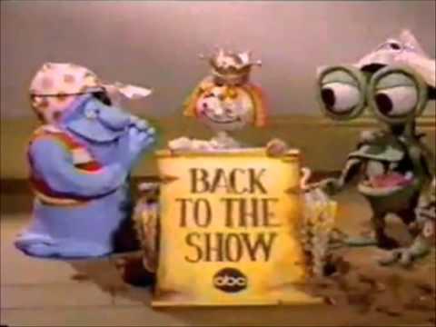 ABC Saturday Morning s 19762002