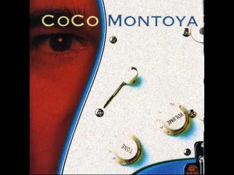 Coco Montoya - Enough Is Enough