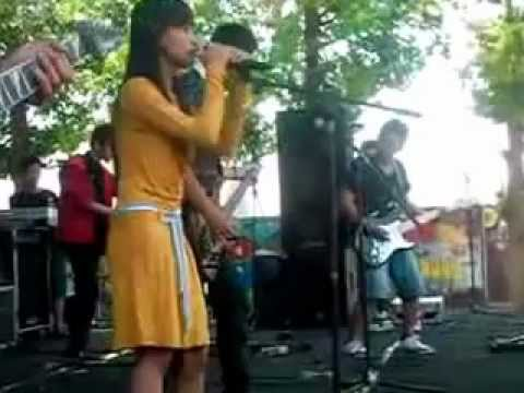 bintang kehidupan & terbang cover be young key rock.