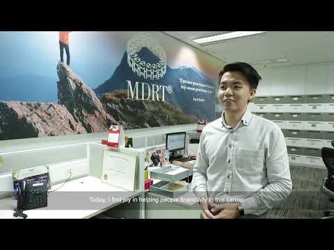 Singapore Financial Adviser Team Recruitment Video - RTP Army Recruitment