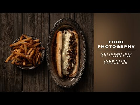 Food Photography Tutorial - Bionic Style! thumbnail