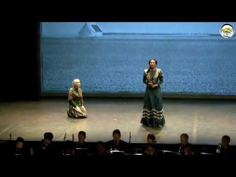 ASV TV - Mireille - Opéra De Ch. GOUNOD - Orch. Bel Arte  - Dir. R Boudarham - Mise En Sc : O.Tousis