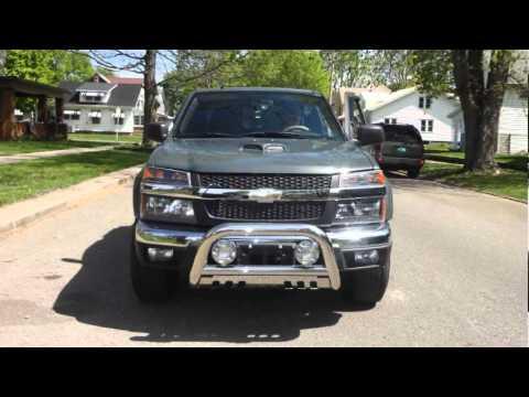 Camioneta Colorado.wmv