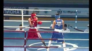Гани Жайлауов vs Айдар Амирзаков 60кг.avi