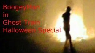 Spooksville Ghost Train Trailer