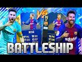 FIFA 18: FIRST OWNER MESSI TOTS vs MESSI TOTY BATTLESHIP WAGER ft. Gamerbrother 😱🔥
