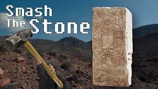 9gag's Meme Rock   #SmashTheStone