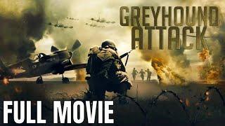 מתקפת גרייהאונד (2019) Greyhound Attack