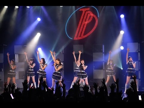 【LIVE】東京パフォーマンスドール(TPD)/BRAND NEW STORY フルサイズ