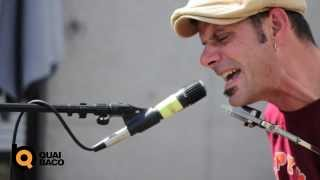 """Tom Walbank - Session Acoustique - """"She"""