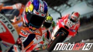 Gameplay MotoGP 14 - PC