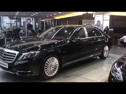 Mercedes Maybach S400 4Matic Lh Mr. Duy 0914653979