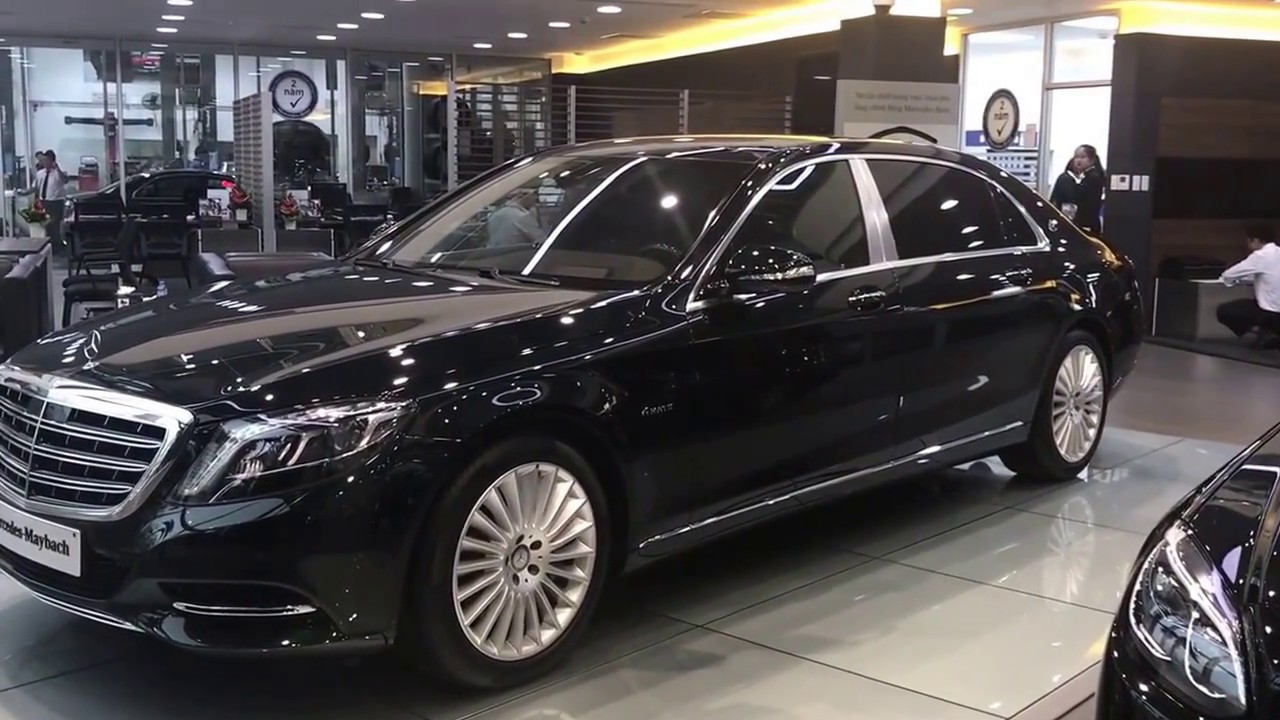 mercedes maybach s400 4matic lh mr. duy 0914653979 - youtube