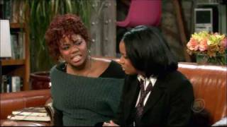 Kyla Pratt Barefoot One on One HITW