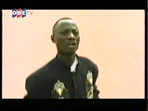 Ghana old gospel  isaac forson ode nensa aka nyame ba