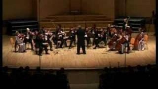 Mendelssohn: Octet, 1st movement / Rachlevsky • Chamber Orchestra Kremlin