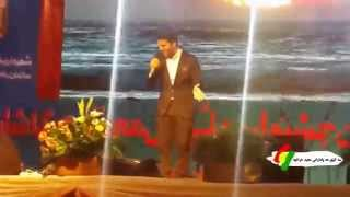 concert - majid kharatha - 2014