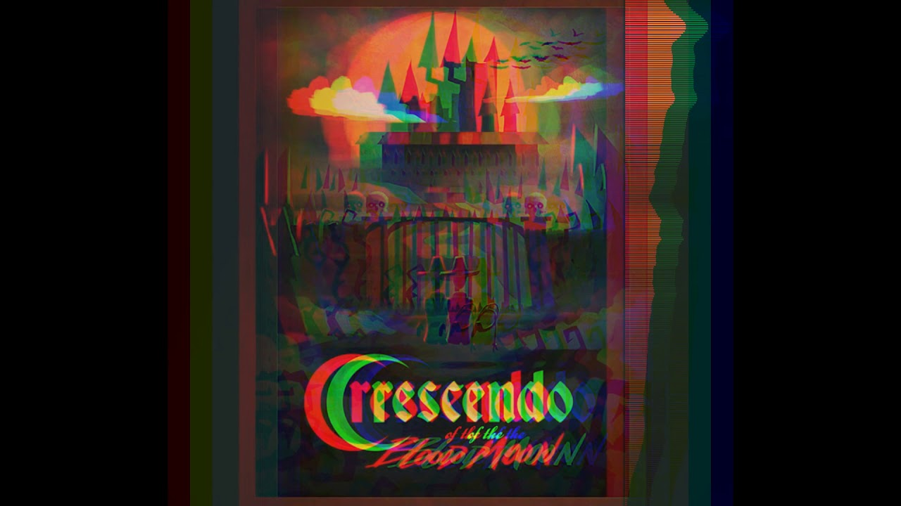 Download Beautiful Bryan - Crescendo of the Blood Moon (Trap Remix)