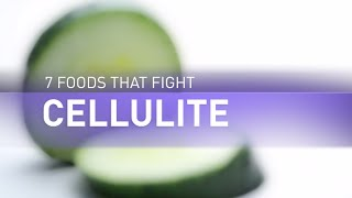 7 Foods That Actually Fight Cellulite | NewBeauty Body