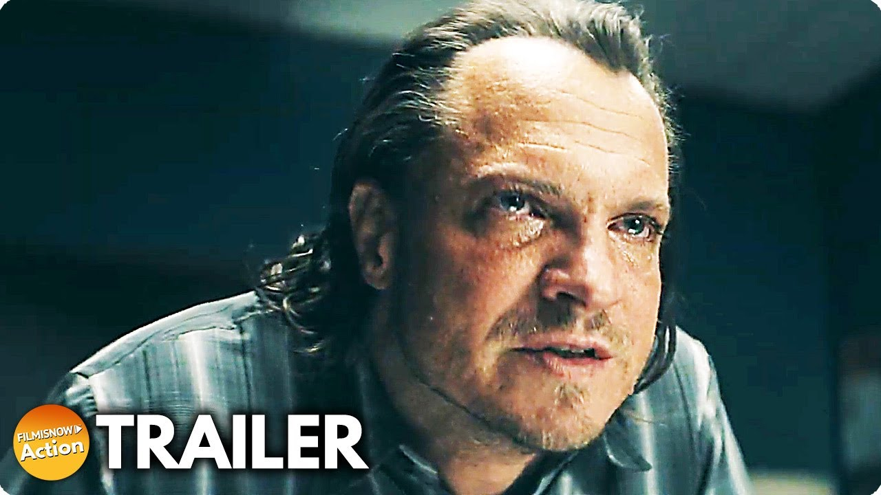 DEATH IN TEXAS (2021) Trailer | Action Thriller Movie