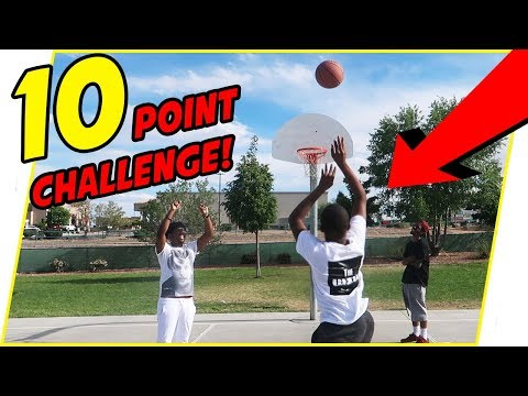 The Most STRESSFUL Shooting Competition EVER!