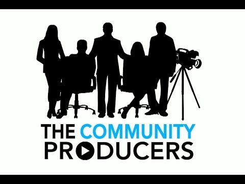 The Community Producers North Island November 2017