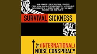 [I've Got] Survival Sickness