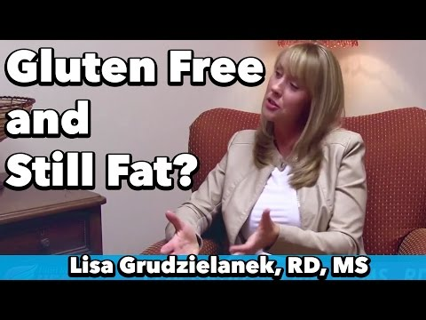 Gluten Free Diet Tips by Wheat Belly Lifestyle Nutritionist