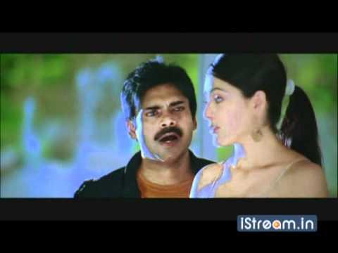 Pawan Kalyan Rejects Love Proposal || Jalsa Telugu Movie Comedy Scenes || Pawan Kalyan, Ileana