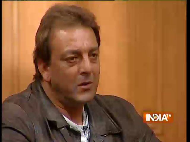 Sanjay Dutt in Aap Ki Adalat (Full Interivew) #1