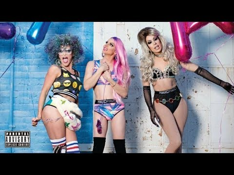 The AAA Girls - Heather? (Audio) (feat. Stacy Layne Matthews)