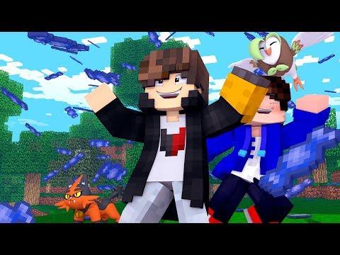 Minecraft: MUNDO L POKEMON - RARE CANDY - ‹ JUAUM › #58