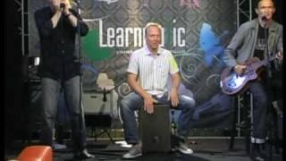 Steve Baker 1/8 семинар learnmusic