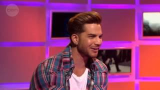 2015-08-01 Adam Lambert on The Loop - Interview [Australia]