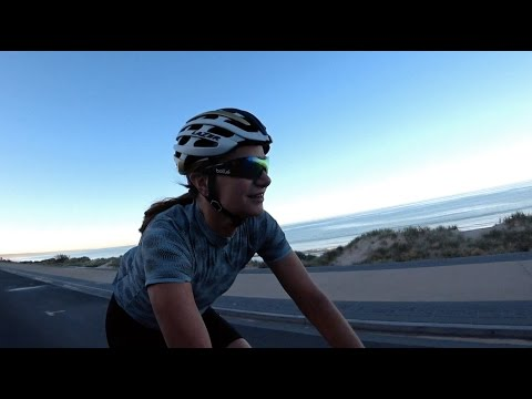 Talking Cycling – Tracey Gaudry interview