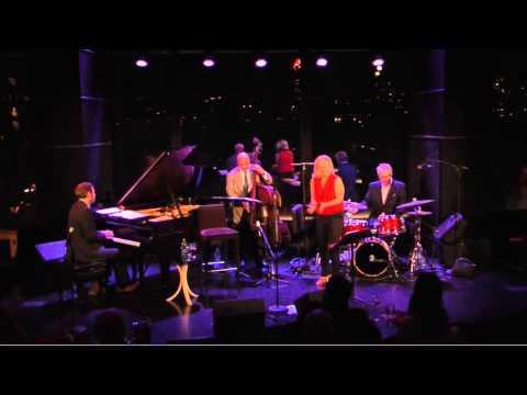 Claire Martin Quartet Dizzys w Nikolaj Hess, Peter Washington, Matt Wilson 2.set