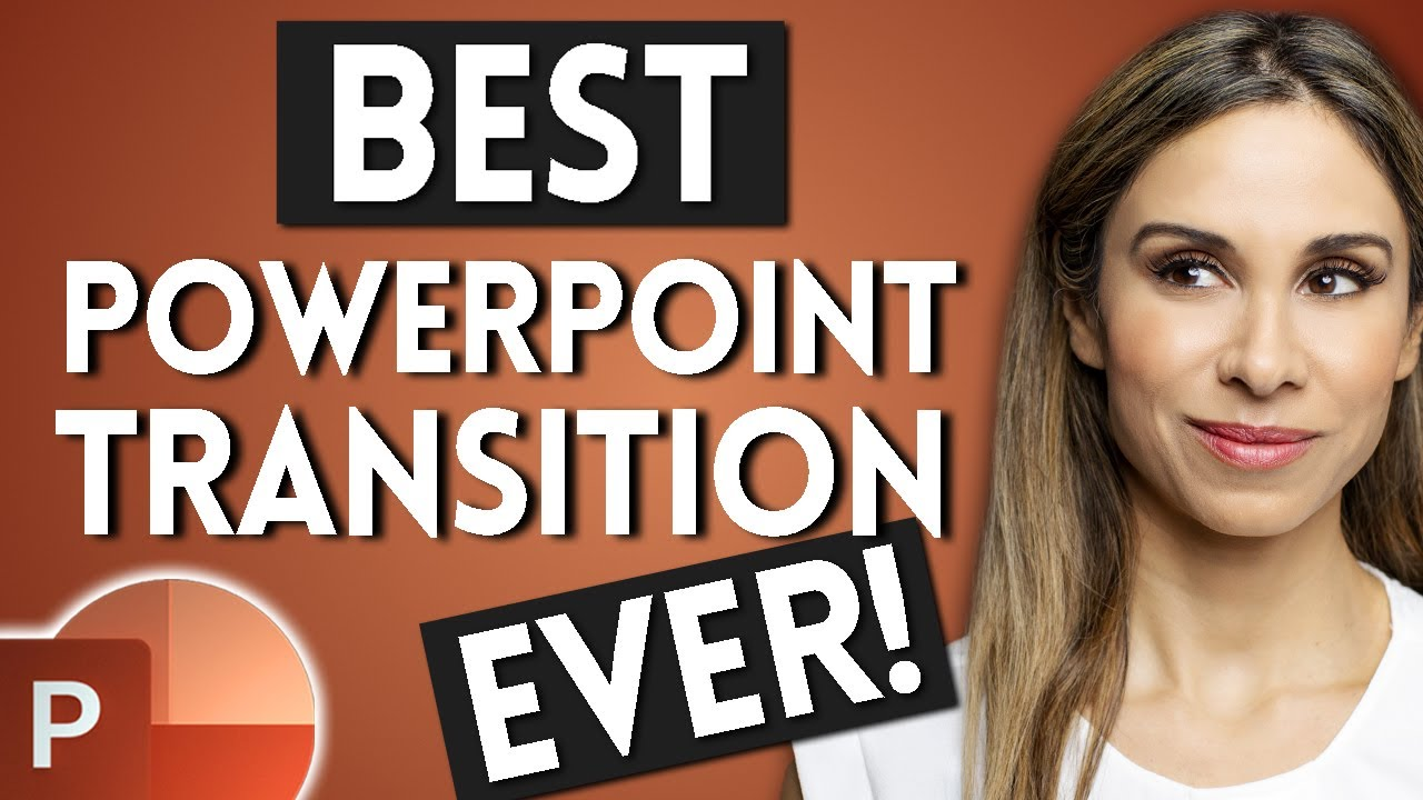 3 Cool Effects You Did NOT Think are Possible in PowerPoint | Morph