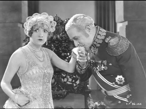 THE DUCHESS OF BUFFALO (1926) -- Constance Talmadge