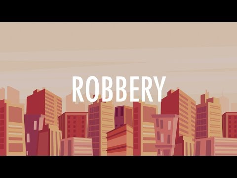 Juice WRLD – Robbery (Lyrics) 🎵