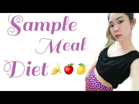 #jayetrinidad-sample-meal-diet-plan