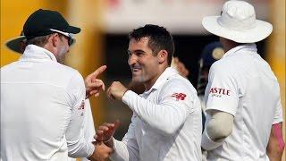 Ind vs SA 1st Test | Dean Elgar Helps South Africa Edge Ahead On Day 1