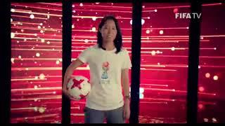 Adidas Fifa World Cup 2017 India