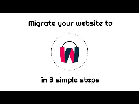 Migrate your online store to ShopWired in 3 simple steps - ShopWired Migration Tool