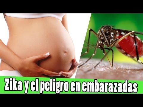 Prueba para mujeres embarazadas