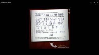 JavaScript Credit Card Validation (Luhn Check) part 1 of 2